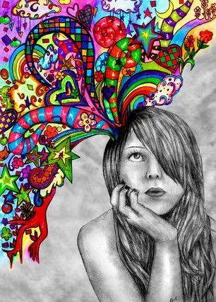 Imagination | Art, Art lessons, Love art
