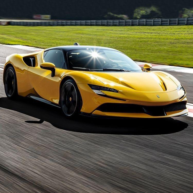 339 Moy Aresei 9 Sxolia Ferrari Sf90 Stradale Sf90