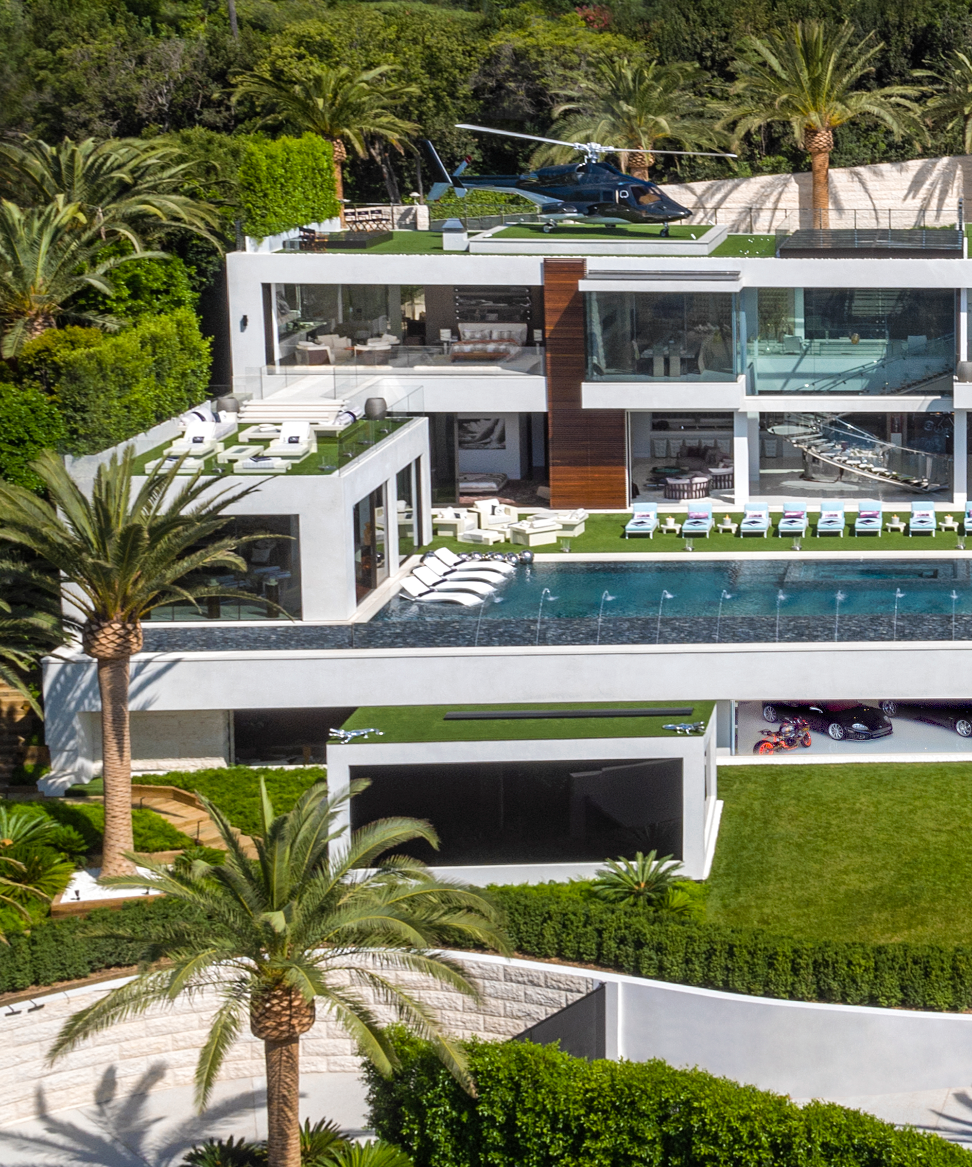 This Is The Most Expensive House In America Houses In America