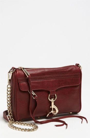Rebecca Minkoff 'Mini M.A.C.' Shoulder Bag