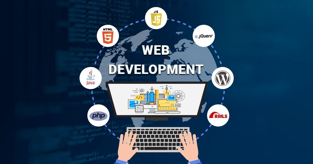 Top Web Development Trends You Need To Consider For Your Project In 2019 Web Development Design Web Development App Development