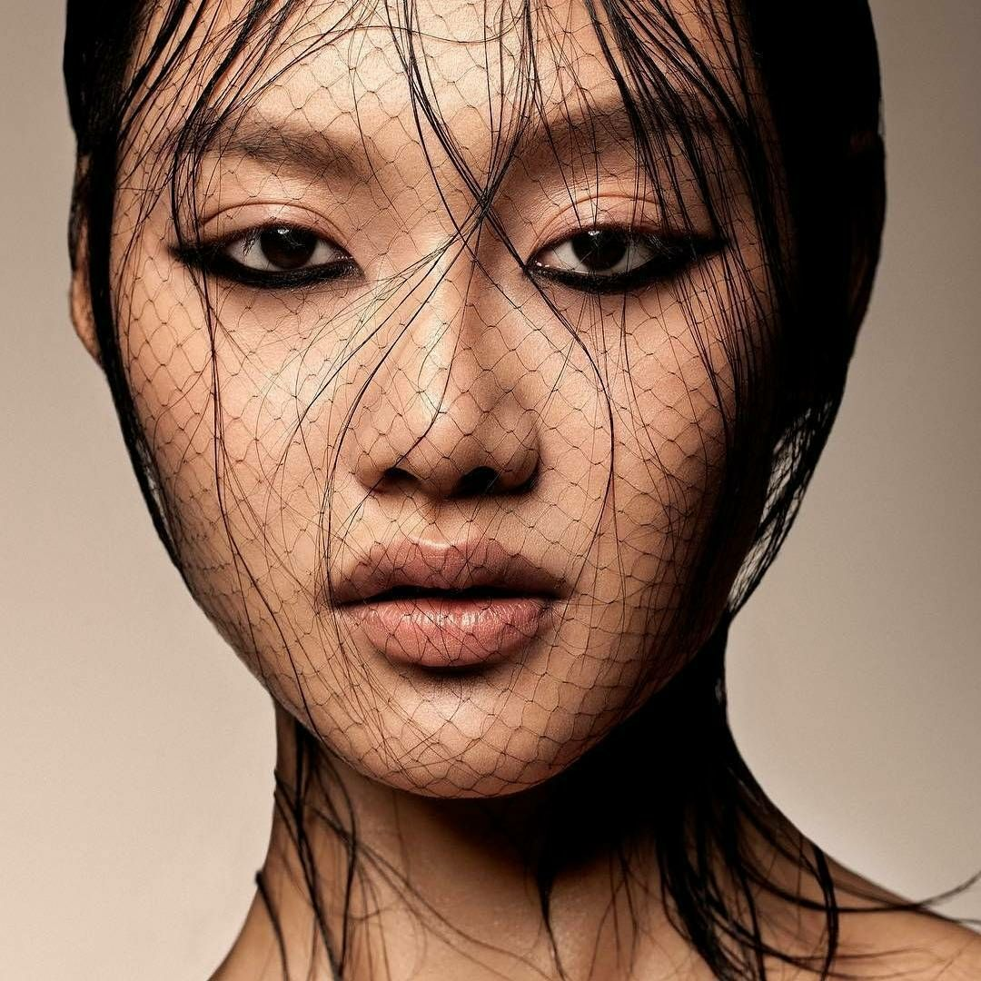 Amazing Work: More Amazing Work By @jadynngo Using Hush + Dotti Makeup