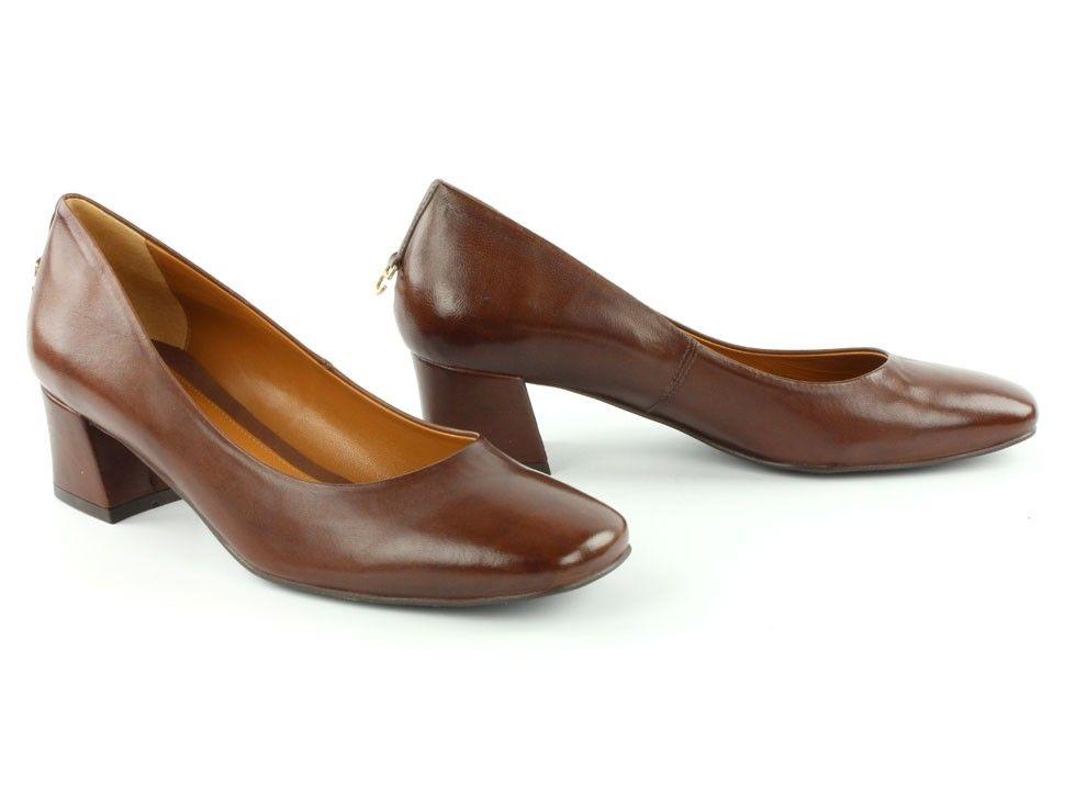 Czolenka Damskie Dream Shoes Shoes Heels