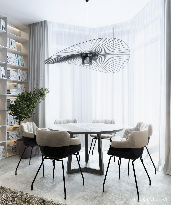 Living_room On Behance In 2019
