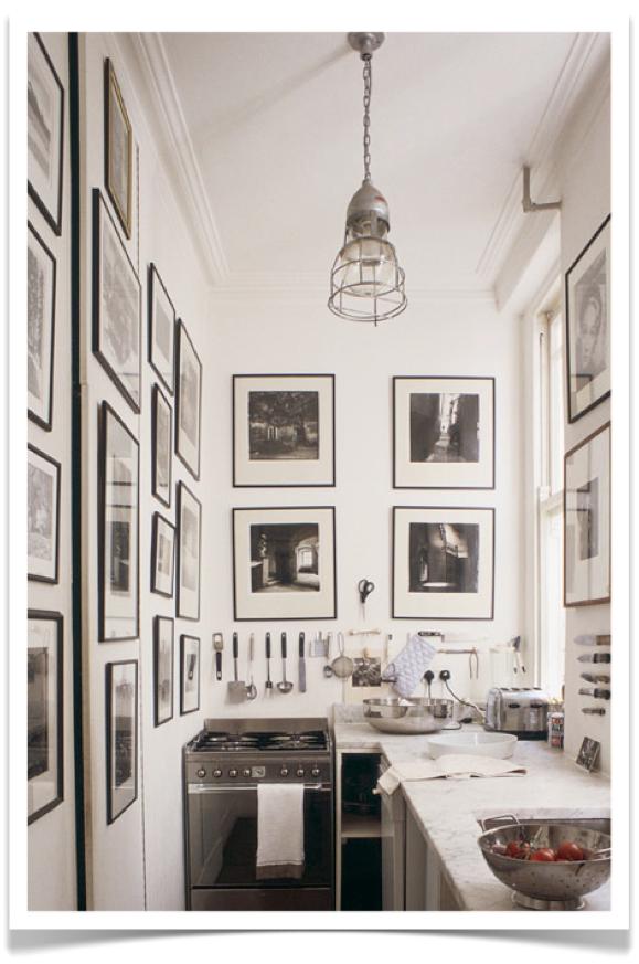 Come decorare le pareti della cucina...e non solo « Architettura e ...