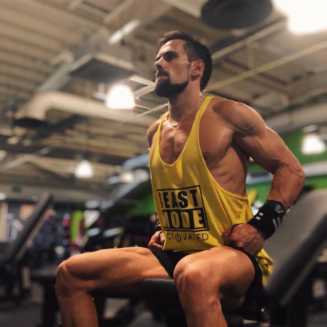 #fitnesslife #bodypositive #bodybuilding #fitness #gohardorgohome #noexcuses #photooftheday #instapi...