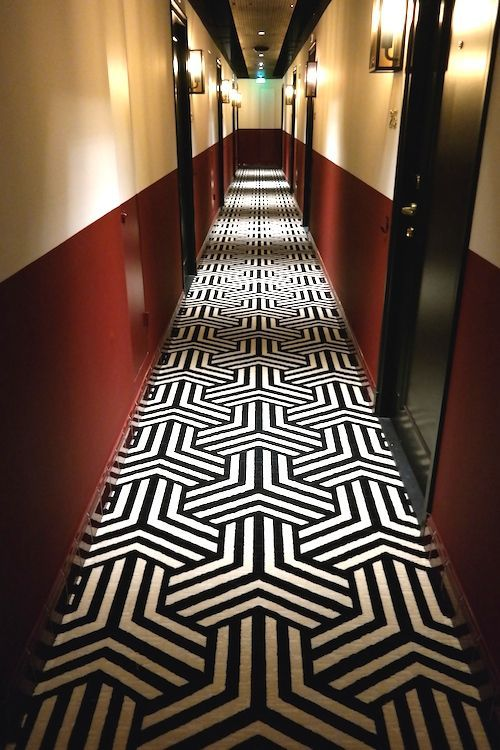 Geometric Pattern For A Medium Length Hallway Hotel Carpet Geometric Carpet Stair Runner Carpet