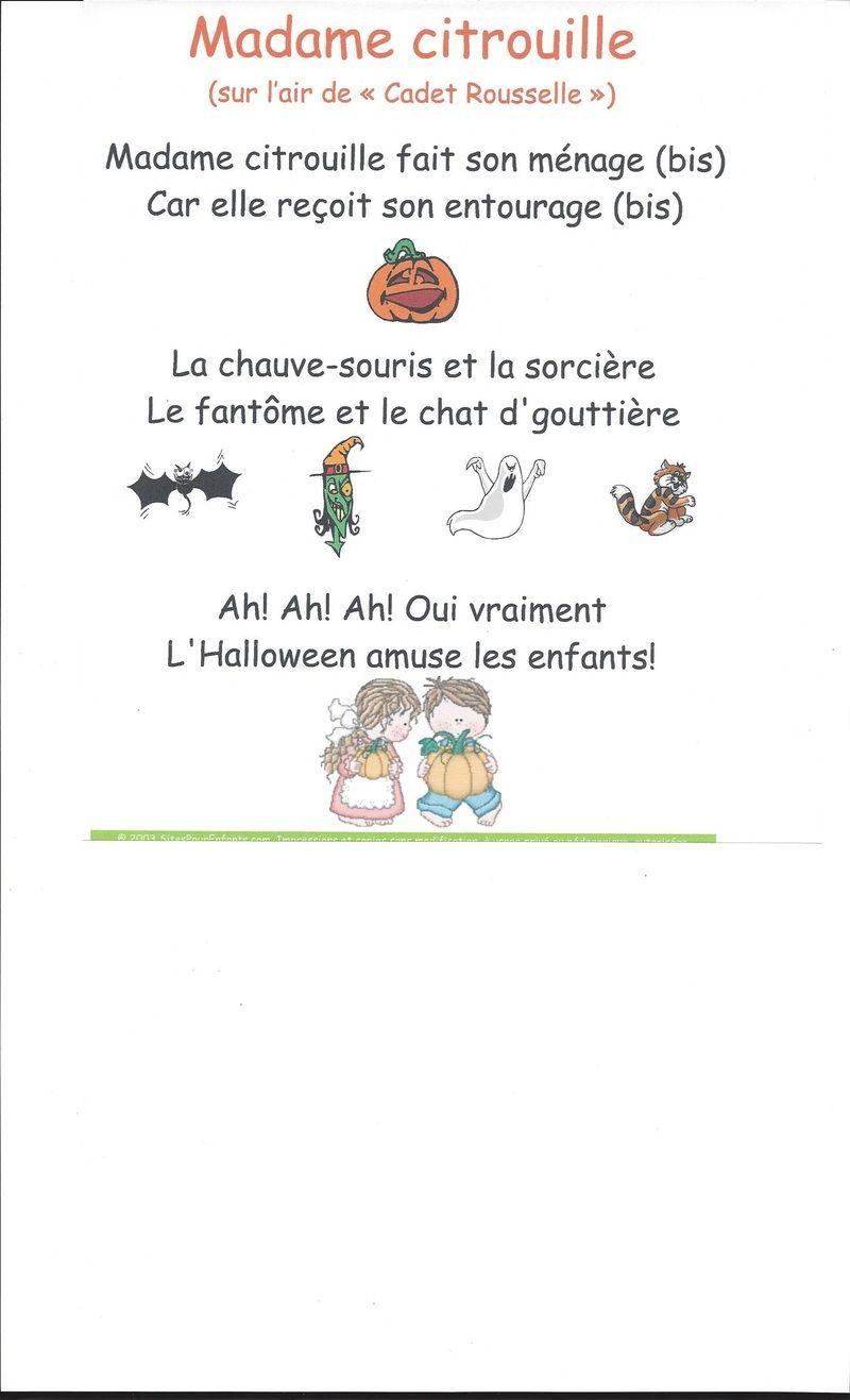 """Résultat De Recherche D'images Pour """"chanson Halloween"""