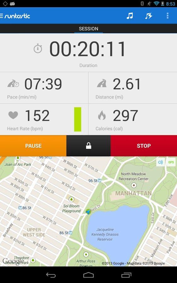 android apps, apk, full, free, pro, premium, runtastic pro running