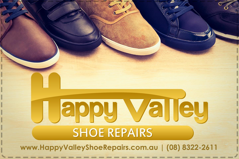 Happy Valley Shoe Repairs