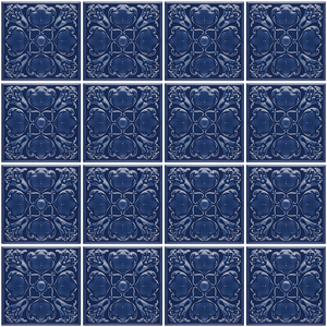Decor Tiles Watford Captivating Mh Roker Scuba Blue Decor Tile  Things Collette Likes  Pinterest Inspiration Design