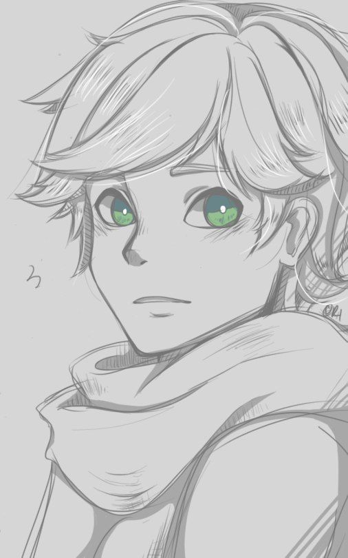 Discover Ideas About Adrien Agreste. Miraculous Ladybug ...
