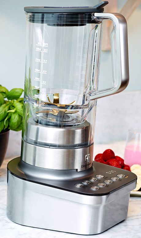 Electrolux Masterpiece Collection Of Small Kitchen Appliances