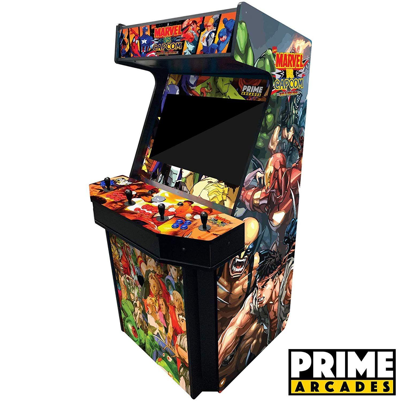 Full size Arcade gaming! #gamingmemes #gamingsetup #gaminglife #gamingcommunity #gamingargentina