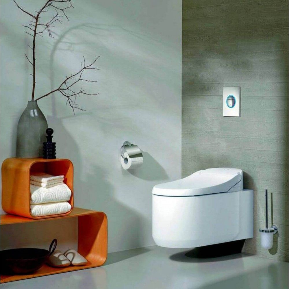 Grohe Sensia Arena Shower Toilet Discover a new level of