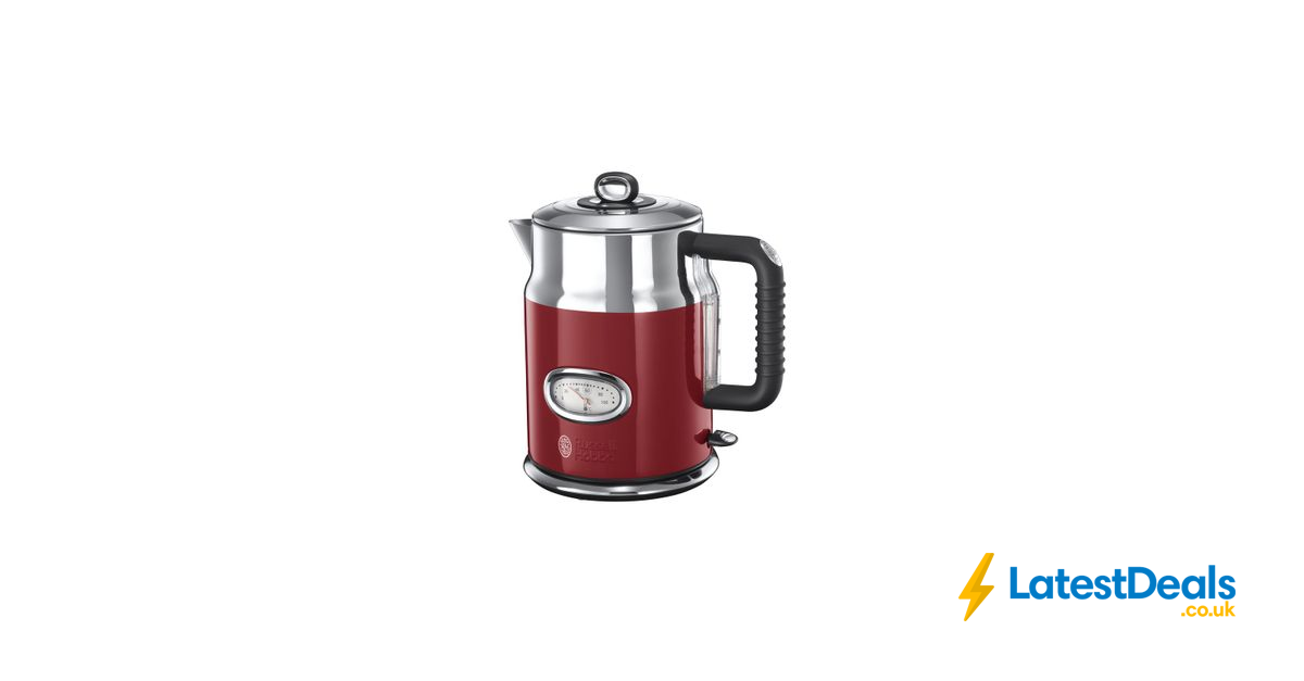 Buy RUSSELL HOBBS Retro 21670 Jug