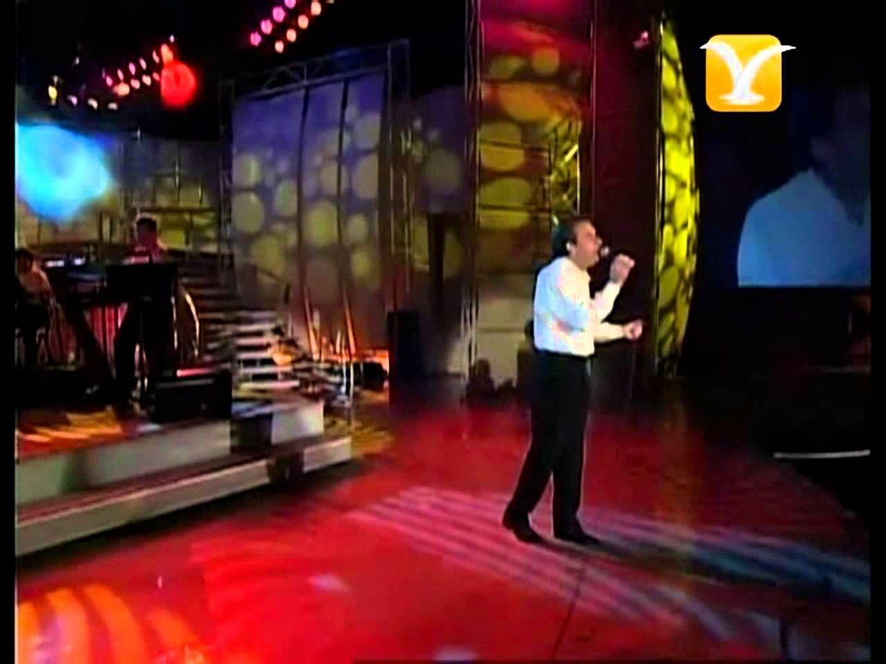 Jose Luis Perales, Canción de Otoño, Festival de Viña 1997