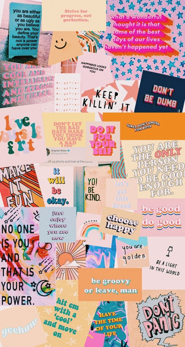 Quotes Image By Nicole Tiu Aesthetic Iphone Wallpaper Iphone