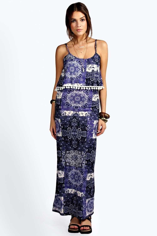 FashionVault #Boohoo #Sale #Women - Check this : boohoo Hannah Pom ...