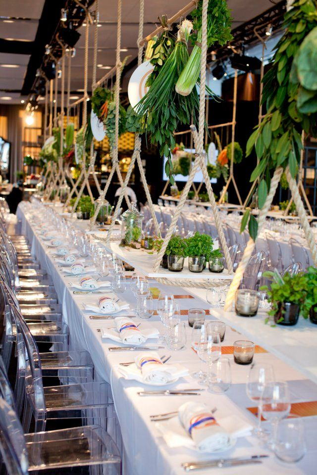 Top Event Planning Tips From The Professionals T A B L E