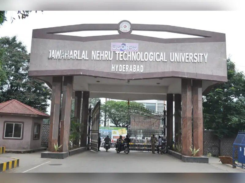 JNTUH introduces six new B.Tech courses in 2020 Entrance
