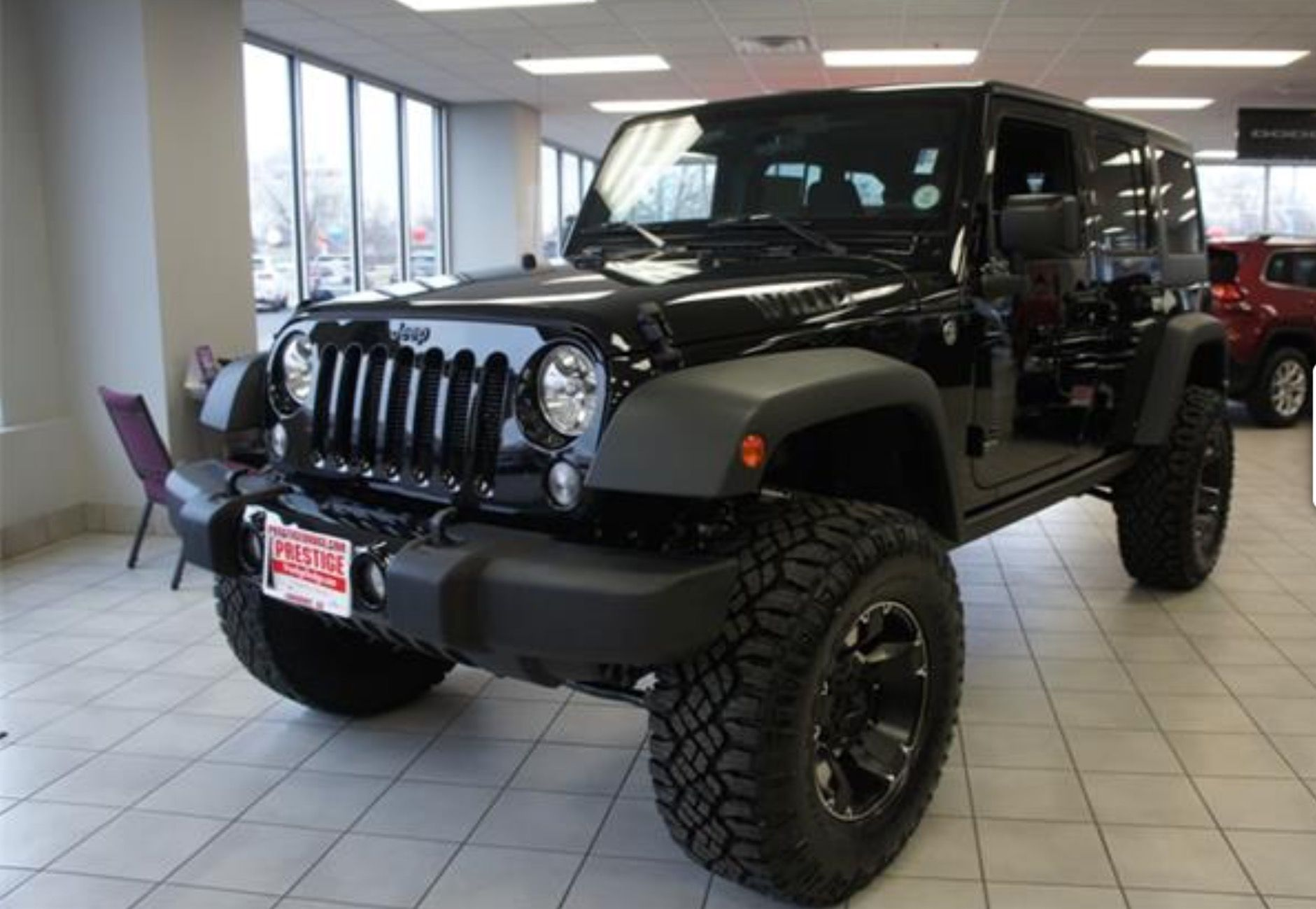 Pin by Stacy Loucks on 2015 Jeep Wrangler unlimited willy s