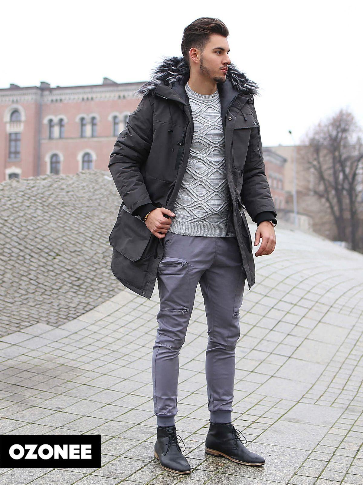Ozonee Modameska Ootd Casual Stylizacja Misterpolski Look Outfit Mensfashion Cool Polishboy Polishman Polskichlopa Jackets Winter Jackets Fashion
