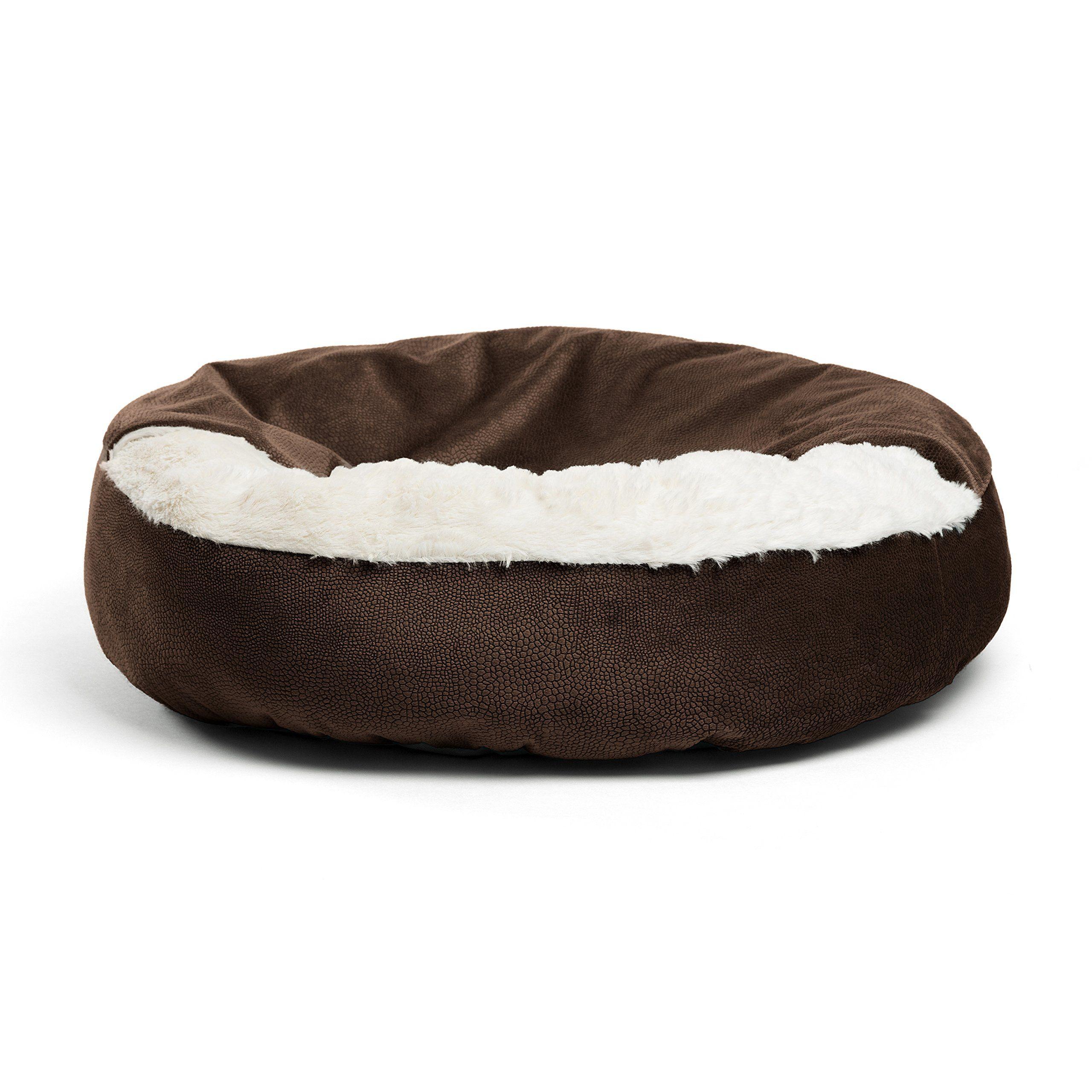 Best Friends By Sheri Cozy Cuddler Dark Chocolate A Luxury Dog