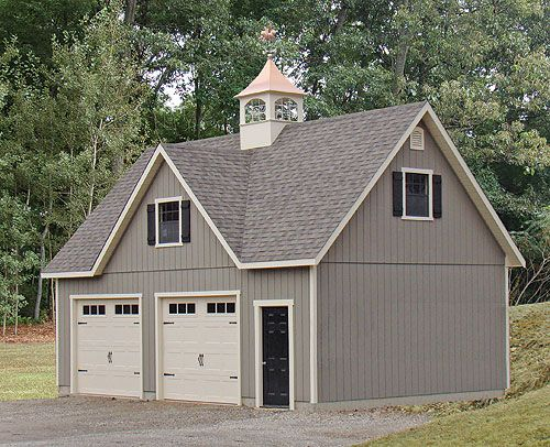 Best Gaf Timberline Hd Shingles In Weathered Wood With Gray Siding And Black Details Roof 400 x 300