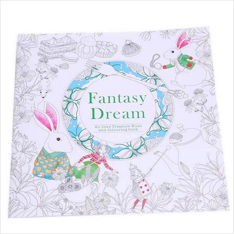 Encontrar Más Libros Información acerca de 24 páginas de la fantasía ...
