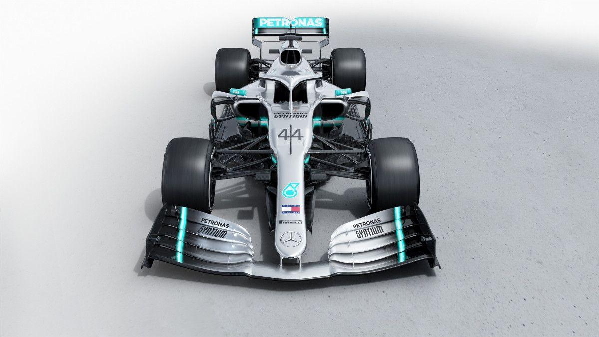 Ajang Terbaik Dunia Formula 1 Dan Berikut Foto Mobil Kesukaan