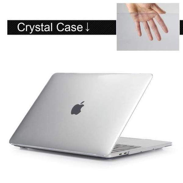 3D Marble Laptop Case For Apple MacBook