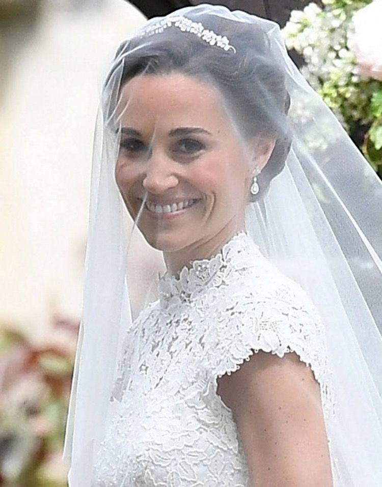 Pippa Middleton Wedding Pippa Middleton Wedding Middleton Wedding Celebrity Wedding Gowns