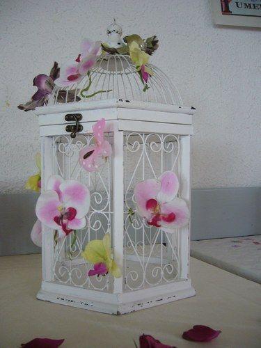 Idées Déco Cage à Oiseau Gifi Cage A Oiseaux Decoration