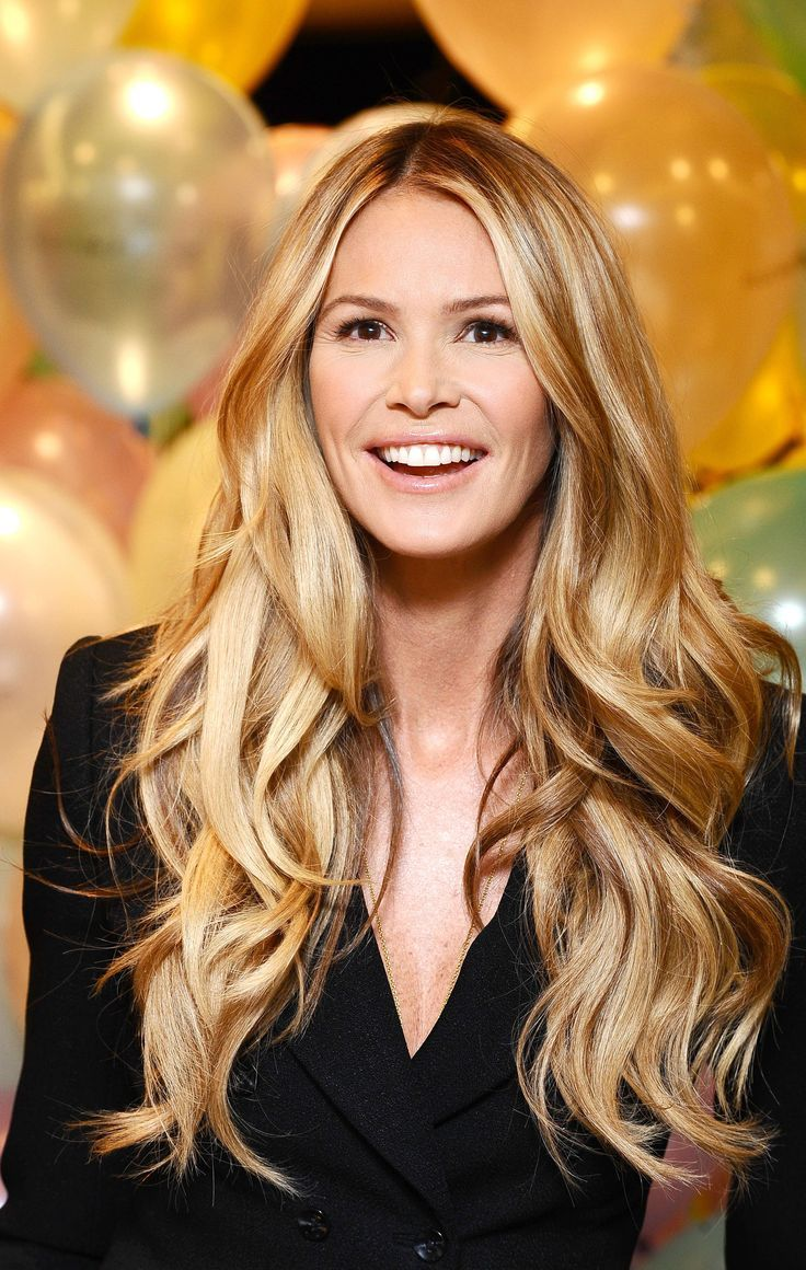 Celebrities With Long Thick Hair for new look