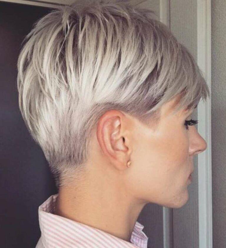 Kurze Haare Irina Games Freche Frisuren In 2020 Schone Frisuren Kurze Haare Kurze Haare Frisur Ideen Kurzhaarfrisuren