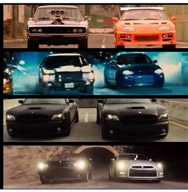 dom and brian 39 s cars over the years 2001 2013 fast furious movies pinterest cars. Black Bedroom Furniture Sets. Home Design Ideas