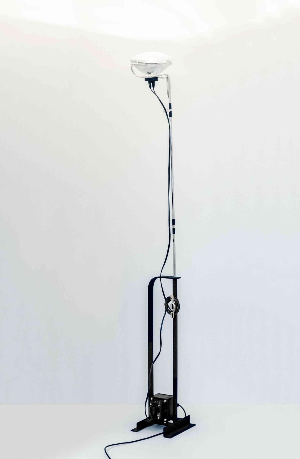 Pin By Gavin Chng On Lightings In 2020 Floor Lamp Lamp Flos