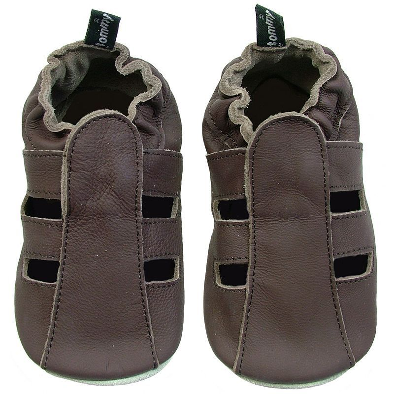 Tommy Tickle Sandal Shoes   Baby boy