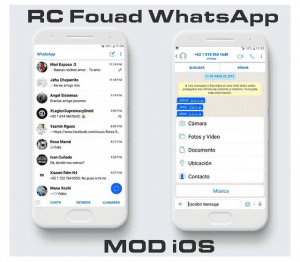 Fm Whatsapp Download Ios