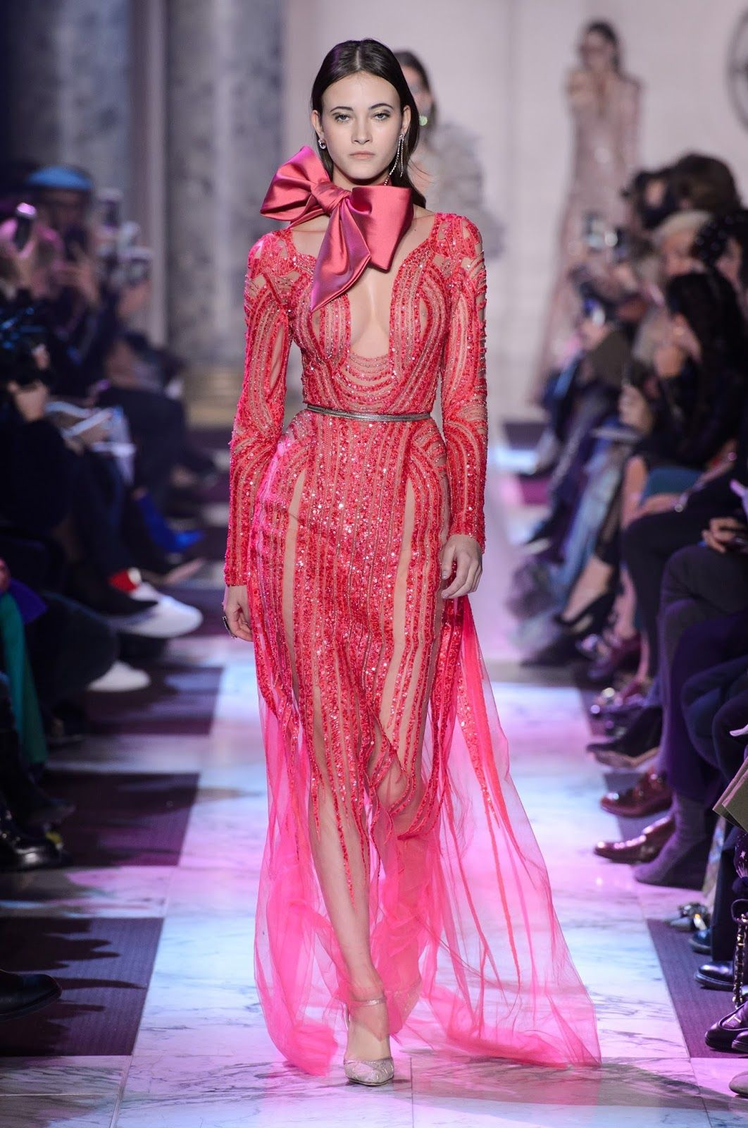 Pure Gown Luxury: ELIE SAAB - More stunning, glamorous - simply ...