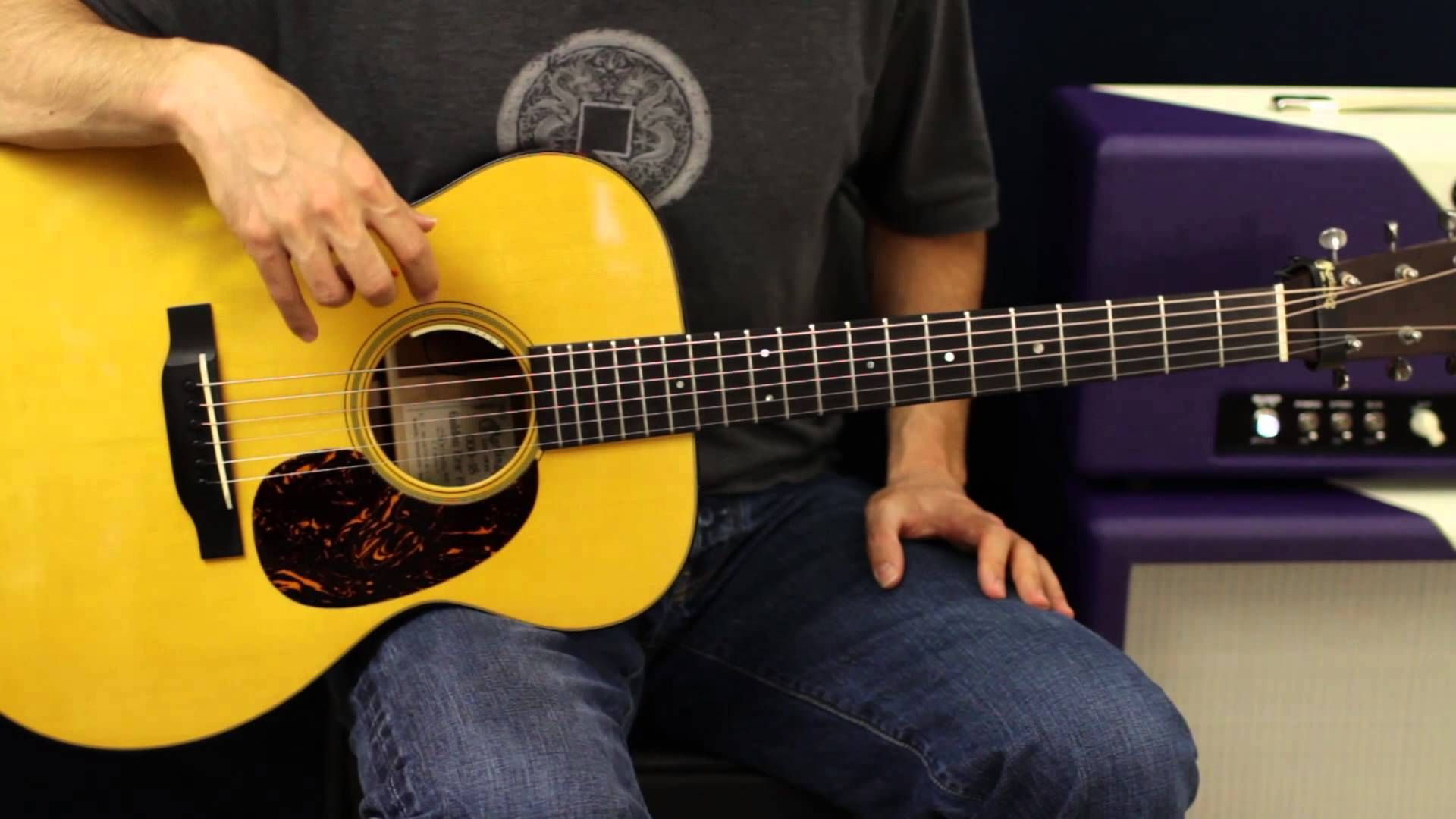Acoustic Guitar Strumming Patterns Awesome Decorating