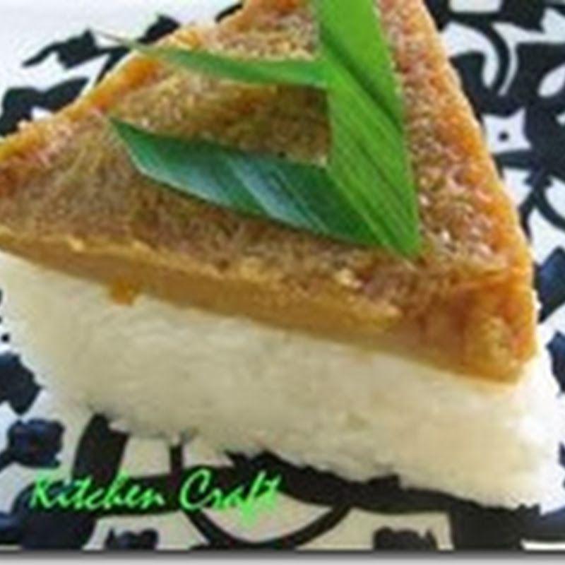 Resep Kue Ketan Srikaya Gula Merah Kue Ketan Resep Kue Masakan Simpel