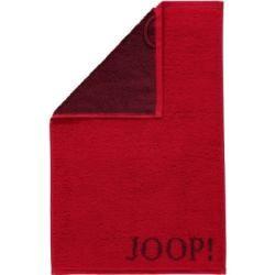 Photo of Joop Handtücher Classic Doubleface 1600 Rubin – 24 – Gästetuch 30×50 cm Joop!