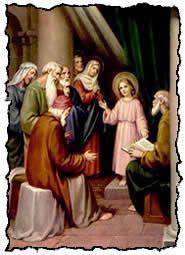 Devocao As Sete Dores De Nossa Senhora Salve Rainha Jesus No