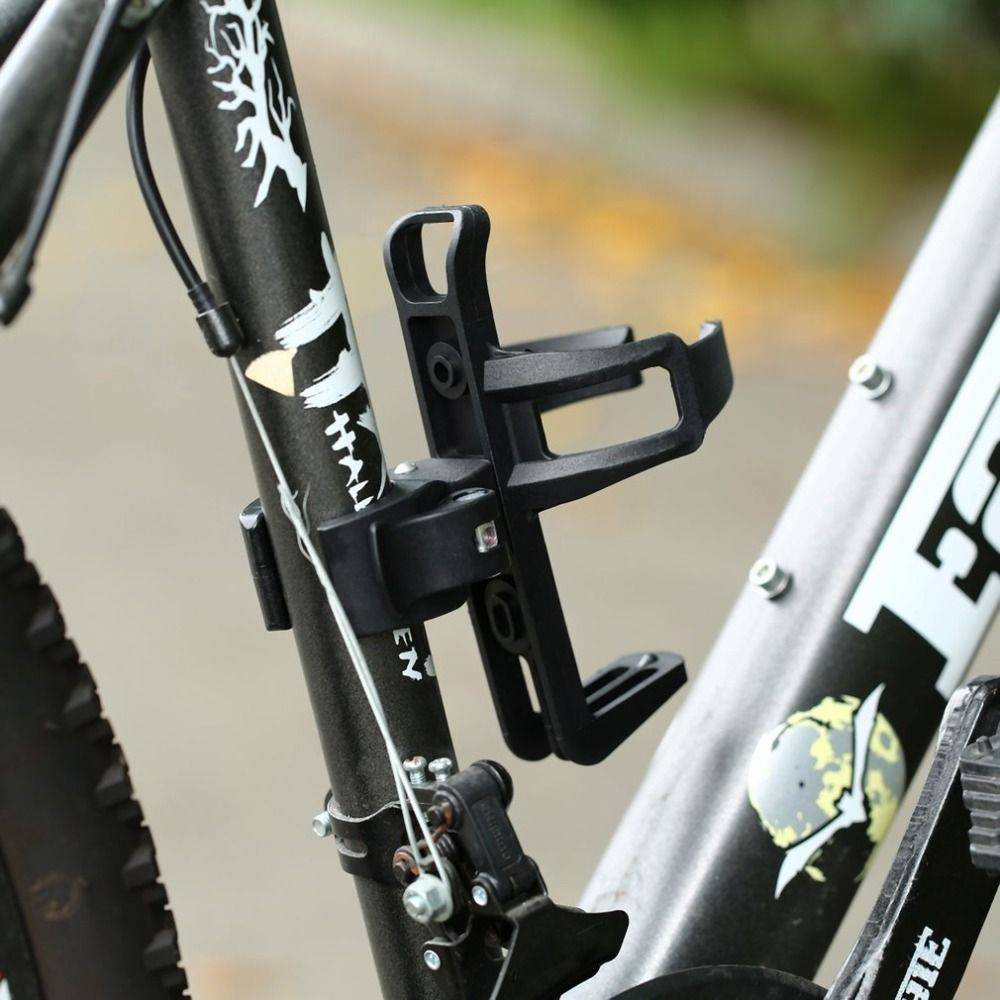 Bicycle Drink Water Bottle Cage Rack Holder Mount Sport Mountain Bike Cycling