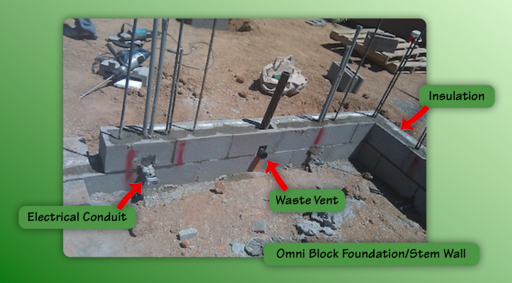 Foundation Webinar Wall Systems Concrete Wall Foundation