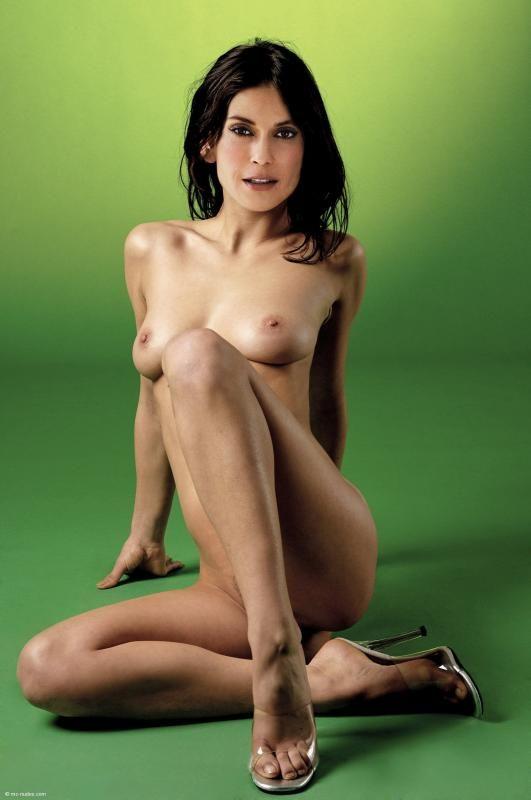 Teri hatcher nackt