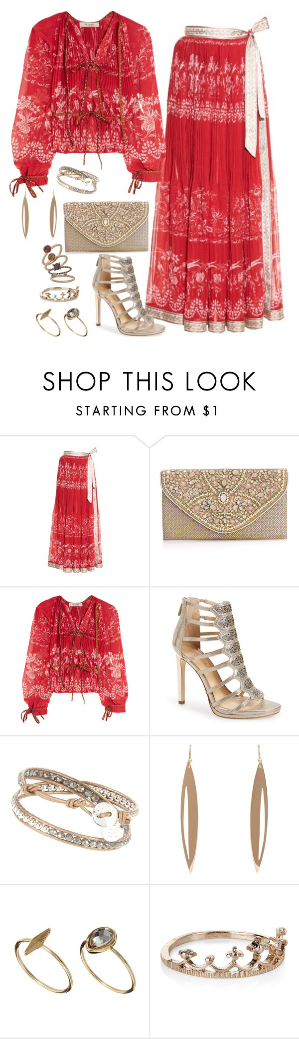 """Untitled #3193"" by fashion-nova ❤ liked on Polyvore featuring Etro, Accessorize, Imagine by Vince Camuto, Monique Péan and ASOS"