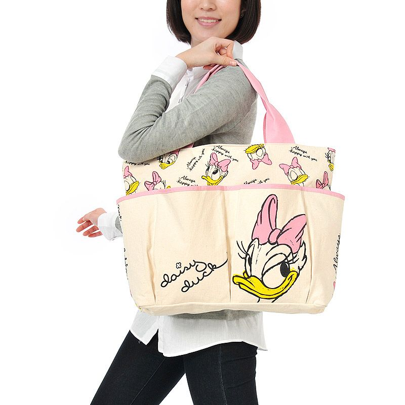 Disney An Daisy Duck Bag